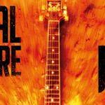 On Fire : le dernier album de Pascal Allaigre.