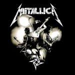 Réédition pour le Black Album de Metallica