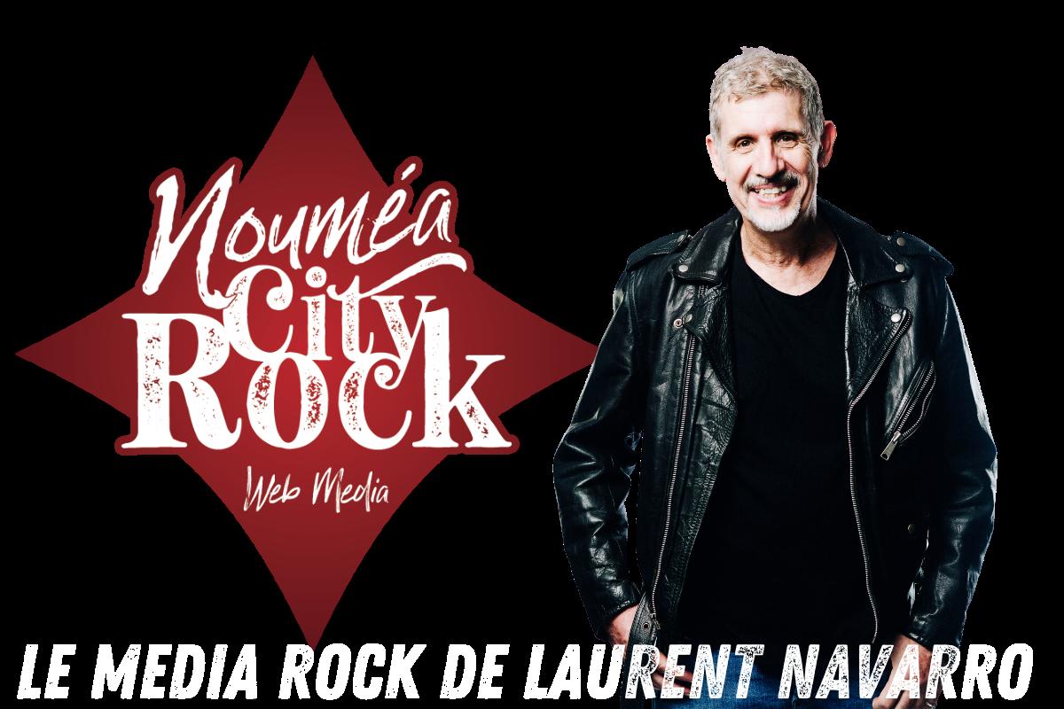 Nouméa City Rock – Web Media