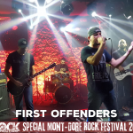 Special Mont-Dore Rock Festival : First Offenders