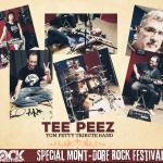 Spécial Mont-Dore Rock Festival : Tee-Peez