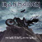 Nouveau single pour Iron Maiden