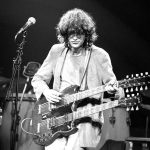 Jimmy Page aurait aimé rencontrer Jimi Hendrix
