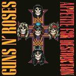 Six choses à savoir sur l'album Appetite for Destruction des Guns N' Roses.