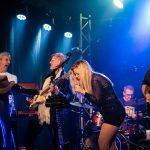 Spécial Mont-Dore Rock Festival : The Black Lights