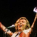 """L'album """"perdu"""" de David Bowie va être publié"""