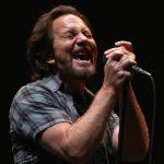 Eddie Vedder en solo