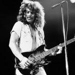 Décès du bassiste original de Status Quo