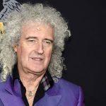 Brian May joue avec lui-même