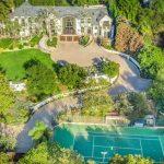 Immobilier : Gene Simmons ( Kiss) vend sa maisonnette...