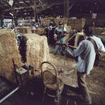 """Barn"" le nouvel album de Neil Young & Crazy Horse"