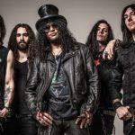 Slash & The Conspirators : l'album avance