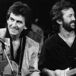 Beatles : le jour où Clapton aurait pu remplacer Harrison