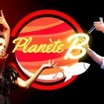 """Le spectacle musical """"Planète B"""" sur Youtube"""