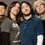 Les Red Hot Chili Peppers annoncent leur tournée